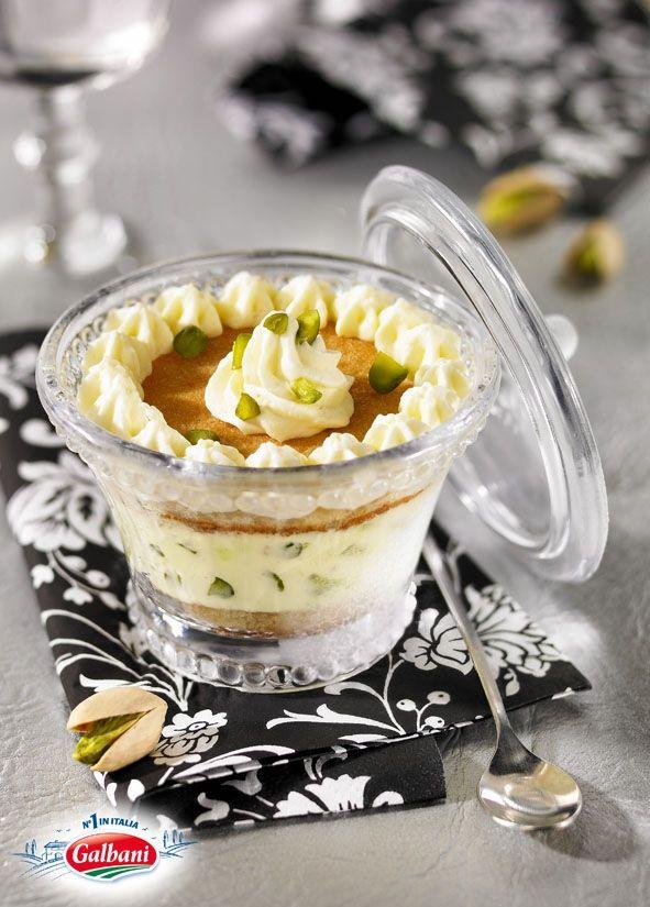 recette tiramisu pistache facile