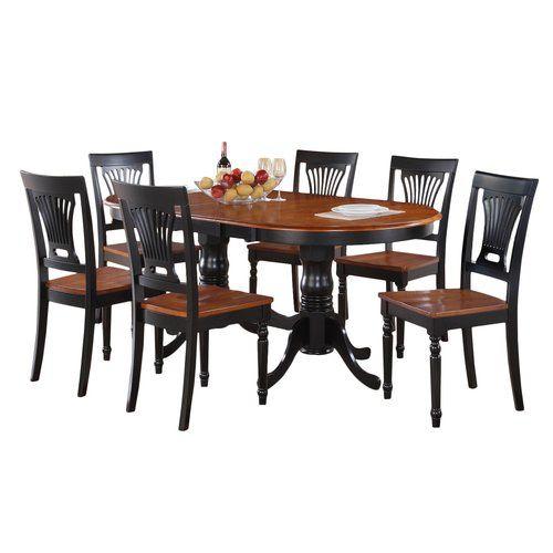 35++ East park 7 piece dining set Best