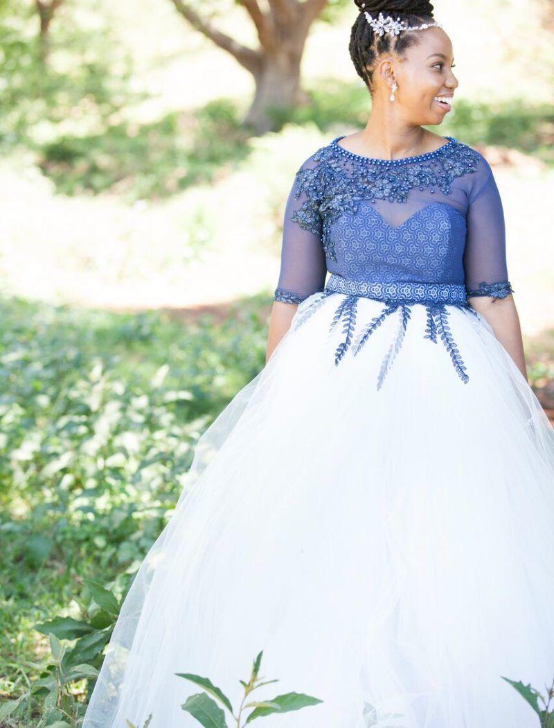 A Rustic Chic Rustenburg Wedding | Rustic chic, Wedding blog and ...