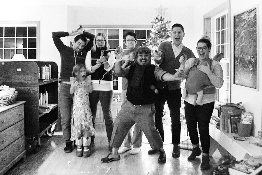 Ali Edwards | Blog: Happy New Year