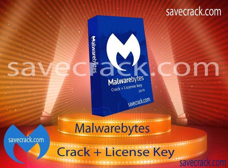 Malwarebytes Anti-Malware 3 8 3 Crack (2965) Serial Key Free