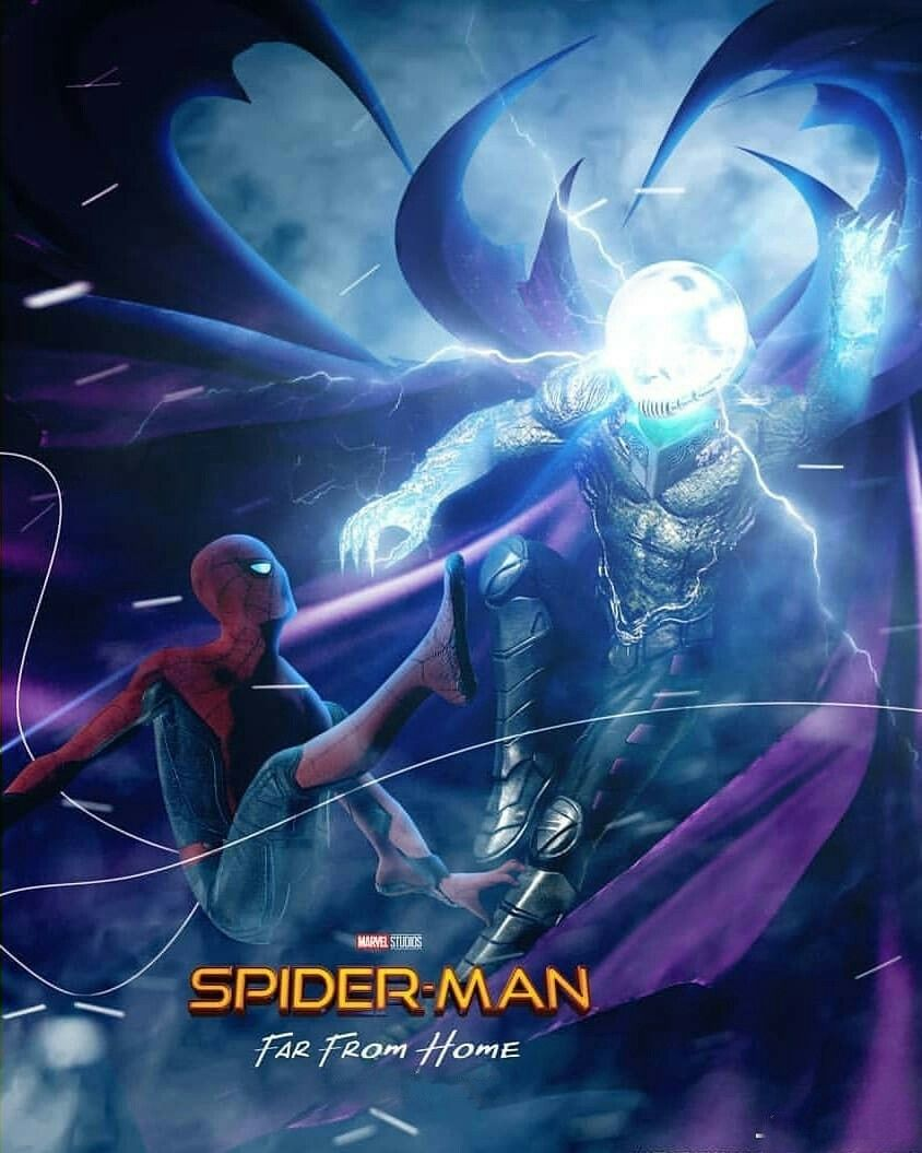 Spiderman, Amazing Spider Y