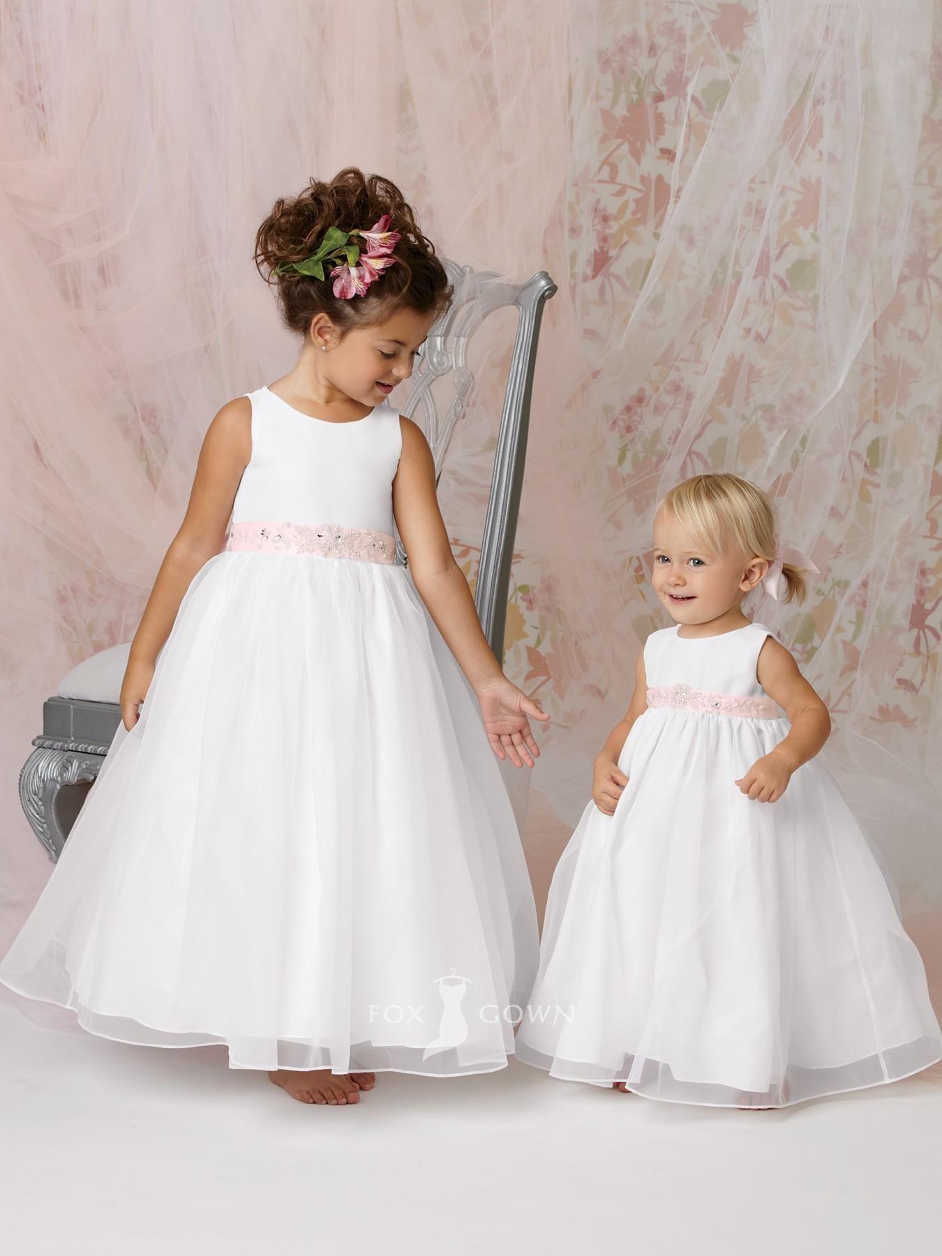 78 Best images about Flower Girls Dress on Pinterest - A line ...