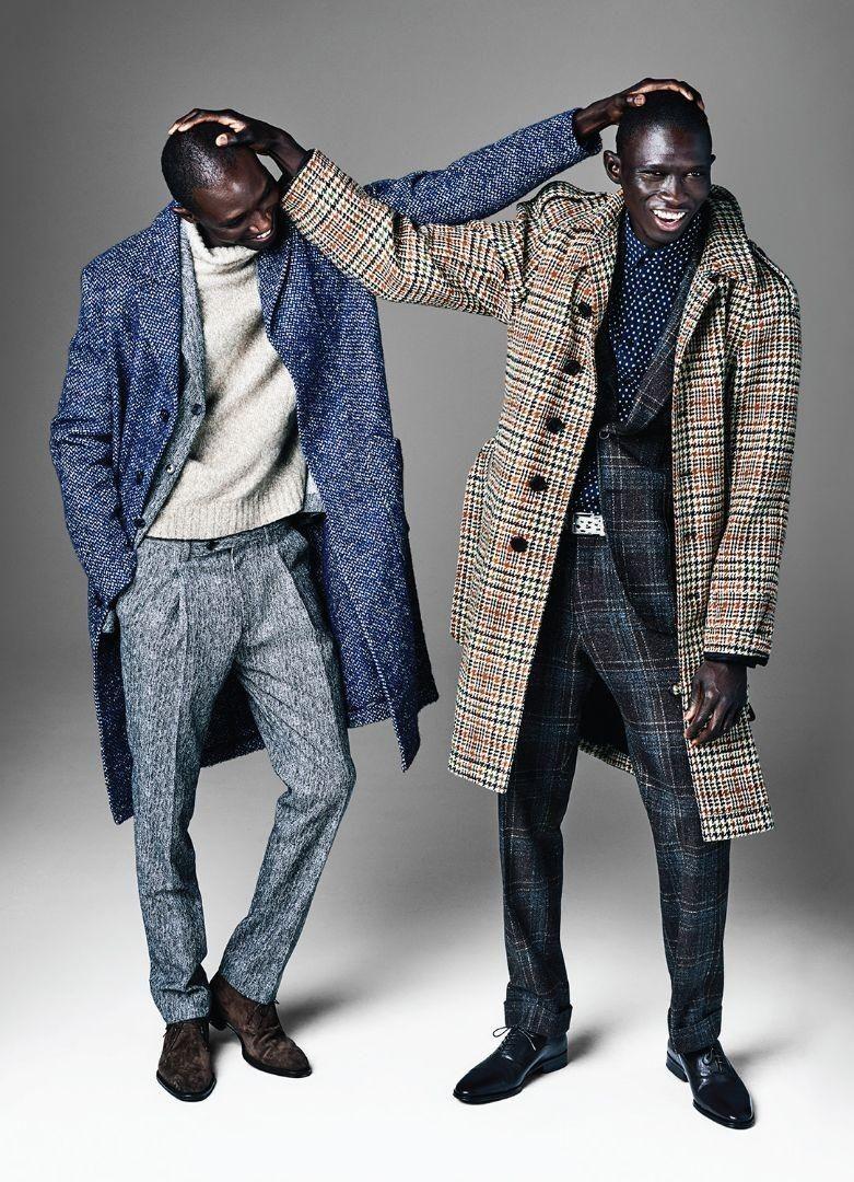 Grad Fashion Men