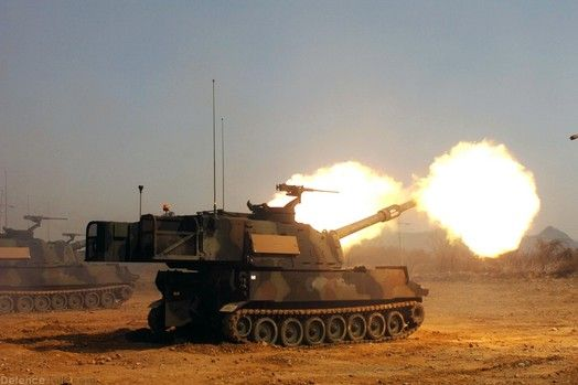 M109A6 Paladin (With images) | Military pictures, Military, Army images