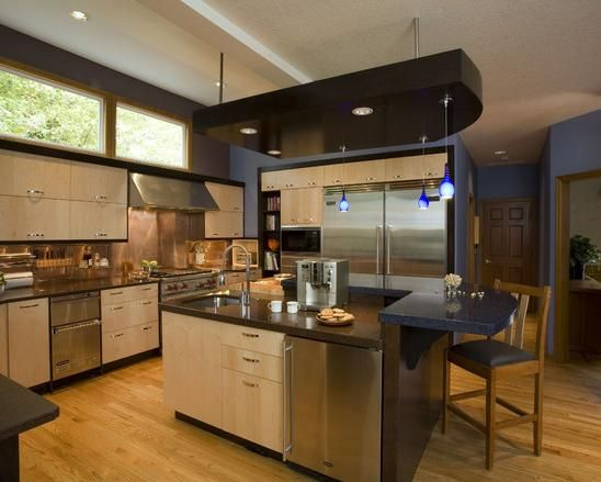 Kitchen Designer Portland Oregon Awesome Modern Bachelor Kitchen  The Bachelor Pad  Pinterest  Modern Decorating Design