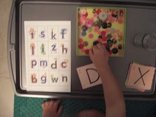 alphabet bingo u can use for math recognition as well