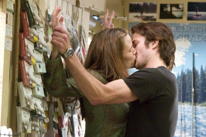 Kissing romantic scenes movies Best Sex