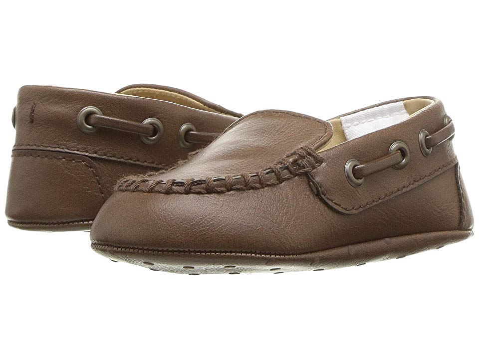 Driving Moccasin (Infant) Boys Shoes