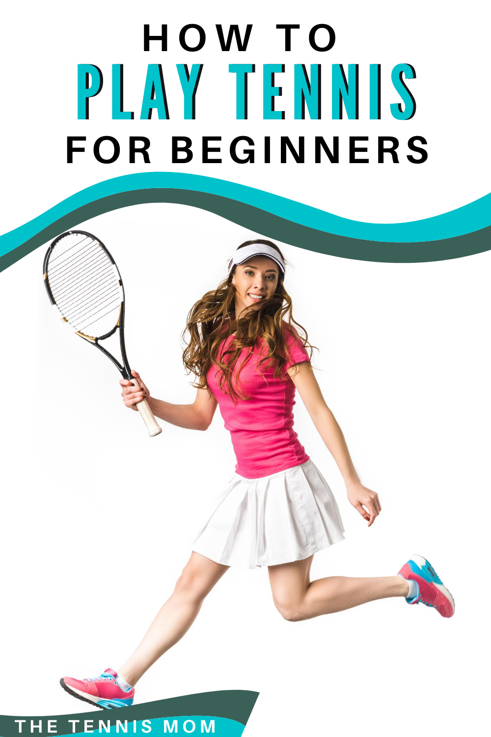 How To Play Tennis For Beginners Play Tennis Tennis Players How To Play Tennis