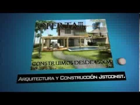 Arquitectura y Construcción Jstconst.