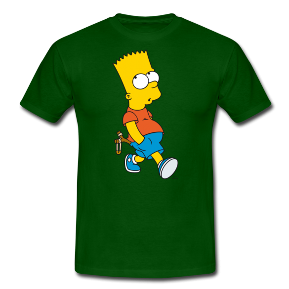 Cartoon Characters Shirts : The simpsons t shirts designs with funniest
