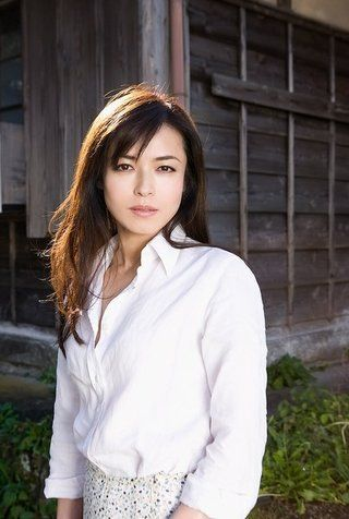 Yokoyama Megumi (横山めぐみ) 1969-, Japanese Actress | めぐみん ...