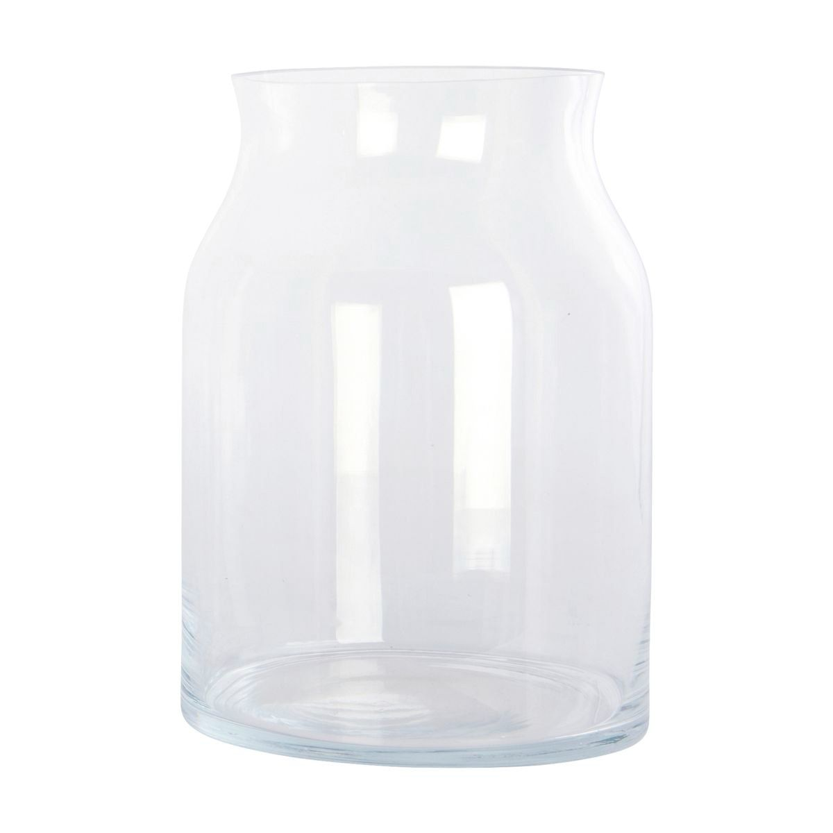 glass vase by violet and percy shop Gorgeous, simple, glass vase ...