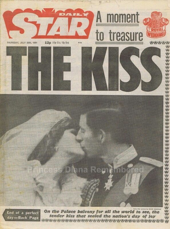 Pin by Alexandria on Princess Diana Wedding Photos