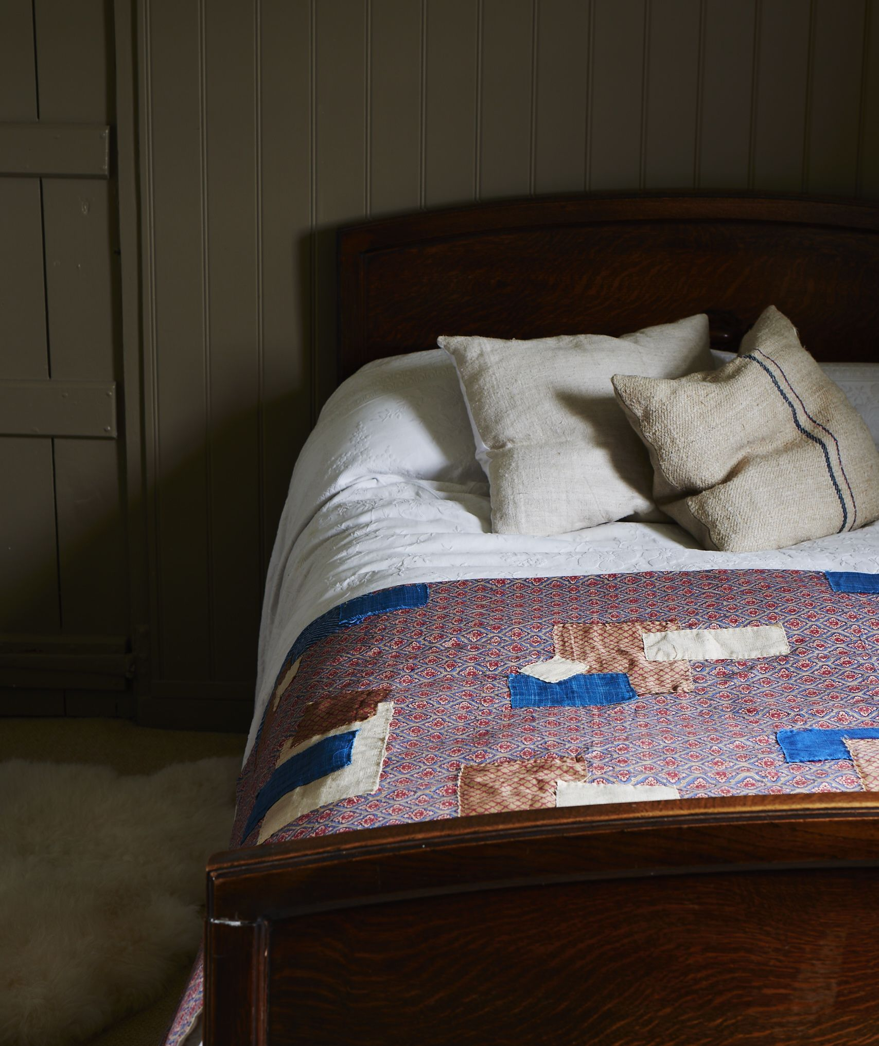 Pin by Hannah McIntosh on Dwell Maids room, Bedroom