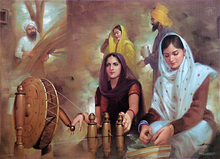 Punjab Famous Personalities Essay - image 4