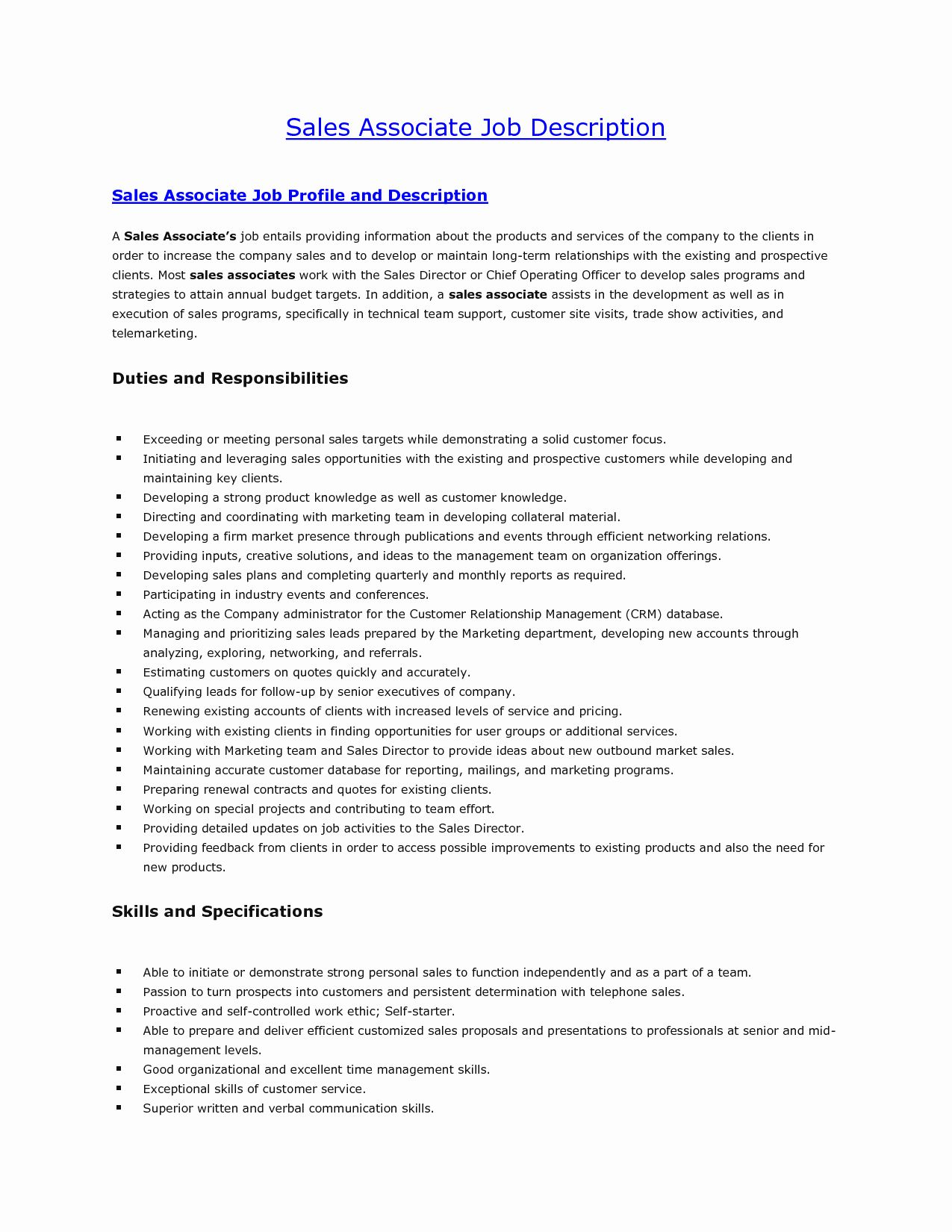 Key Holder Job Description Resume Unique 45 Key Holder Job