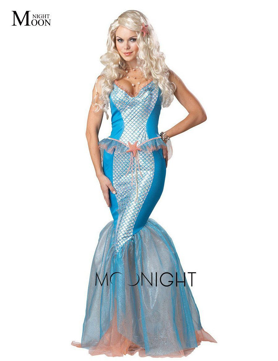 Special Use: Costumes Gender: Women Brand Name: MOONIGHT Material ...