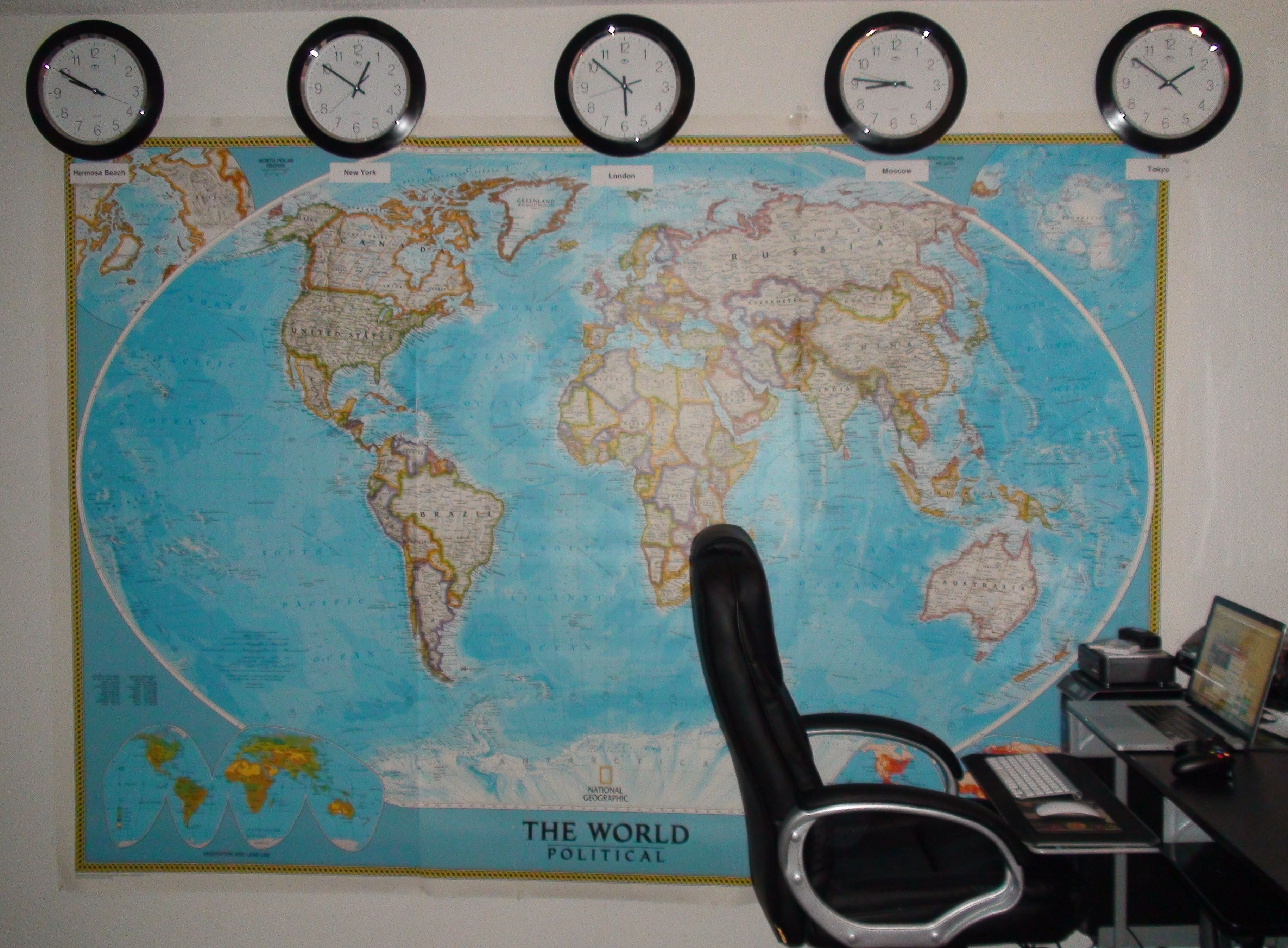 map from home to work my room with 108 quot world map from the national geographic 528