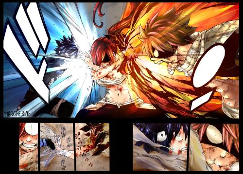 Pin Von Natsu Dragneel Auf Fairy Tail W Anime Bilder Anime Fairy Tail