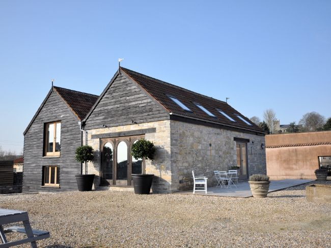 Sensational The Big Oak Barn Glastonbury Somerset England Sleeps 8 Download Free Architecture Designs Scobabritishbridgeorg