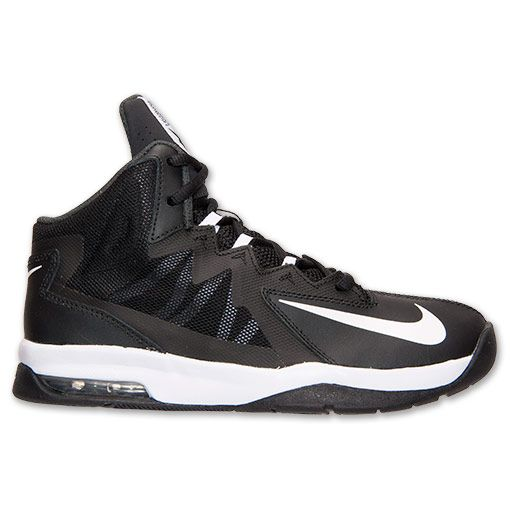 Boys' Grade School Nike Air Max Stutter Step 2 Basketball