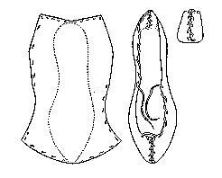 Photo of Historical Shoe Designs/Number 56