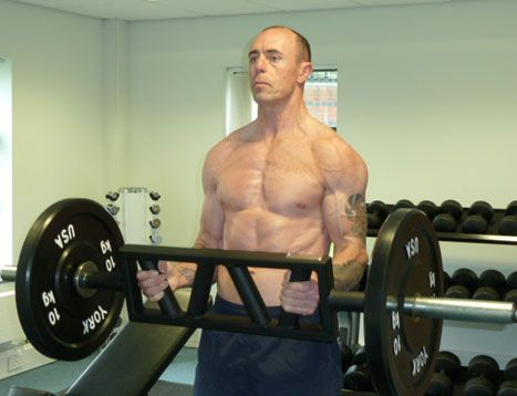 grip and forearm exercise equipment