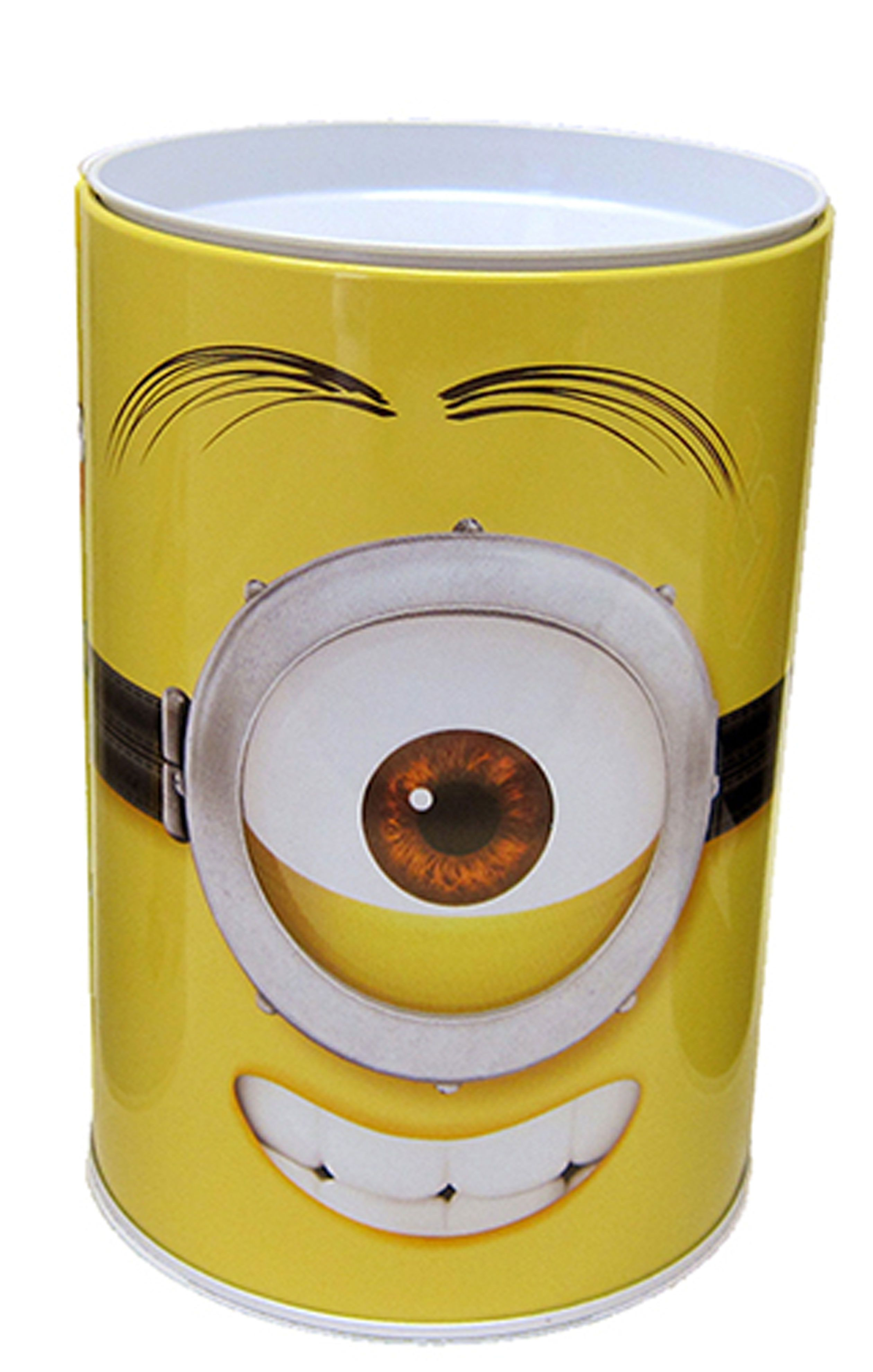 Kids can stash their allowance in this Minions coin bank