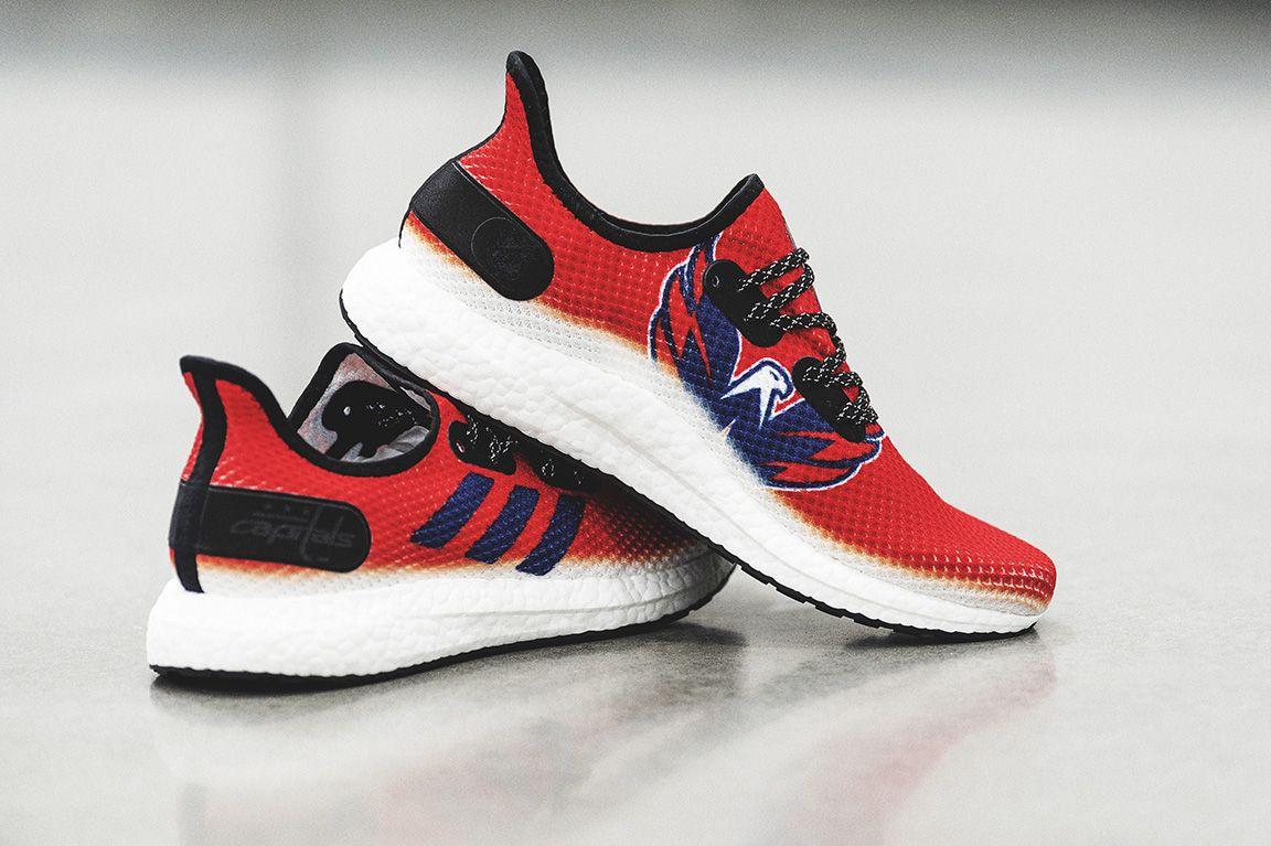 adidas AM4NHL Adidas boost running shoes, Cool adidas