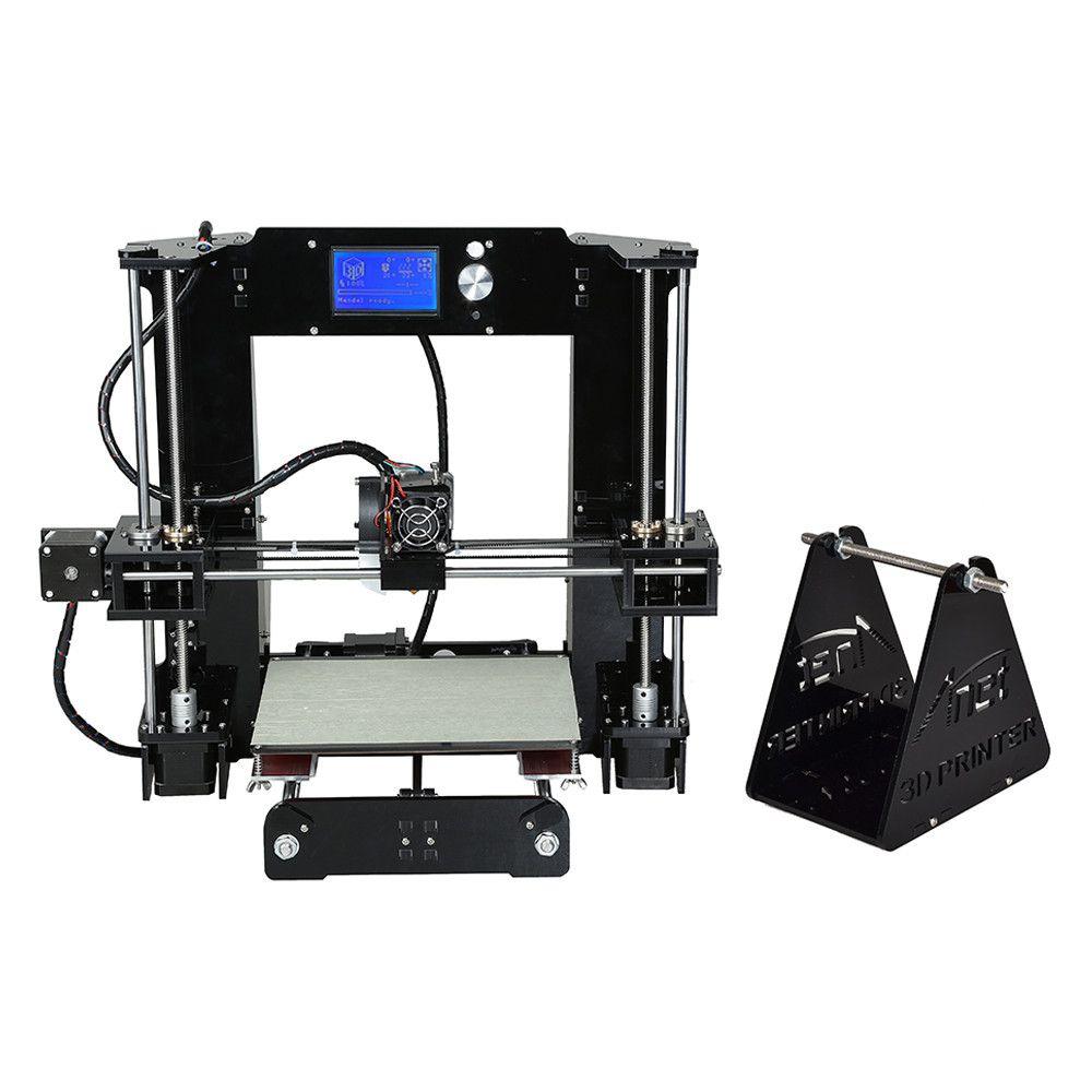 Chinavasion Releases Affordable Diy 3d Printer 3d Printer Kit 3d Printer Printer