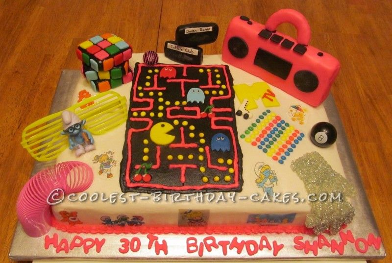 Super Cool S Cake Birthday Cakes Cake And Birthdays - Good birthday cake ideas
