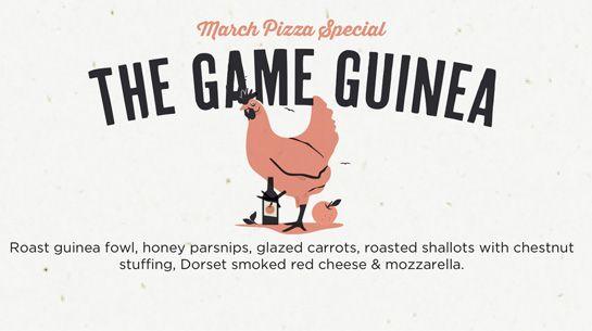 The Game Guinea