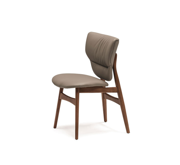 The Dumbo Chair Of The Duo Designers Pocci U0026 Dondoli For The Cattelan  Italia Brand Is