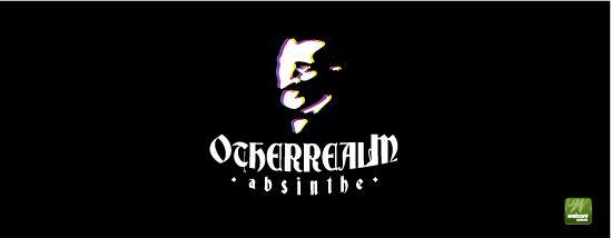 Logo Design - Other Realm Absnithe - Daniel Evans    webcoredesignblog.com