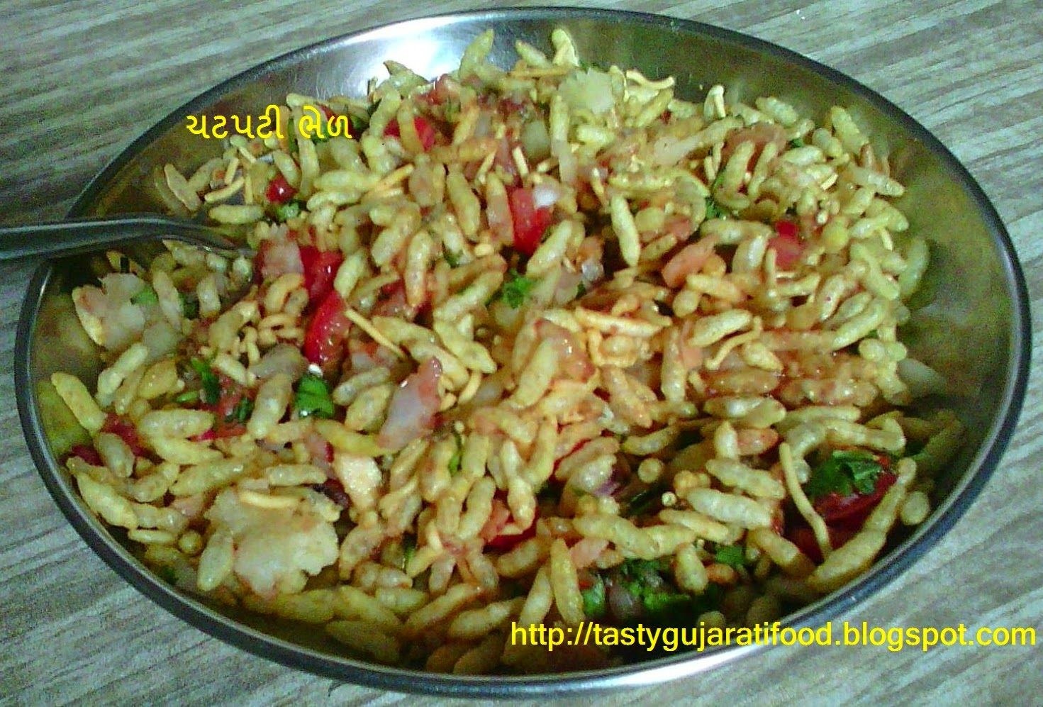 Chatpati mamra ni bhel recipe in gujarati language recipes to cook chatpati mamra ni bhel recipe in gujarati language recipes to cook pinterest gujarati food tasty and snacks forumfinder Image collections