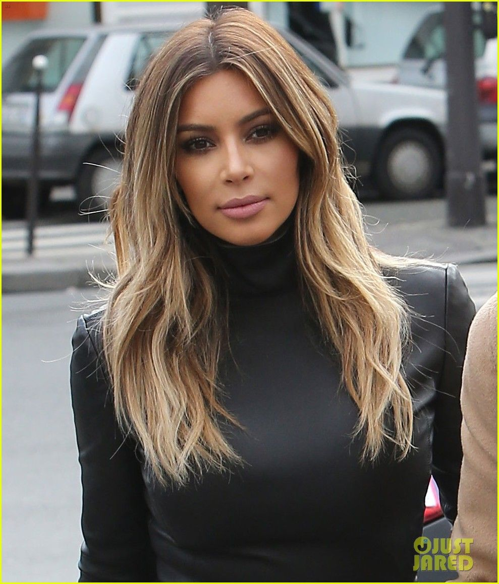 Kim Kardashian | MAKE-UP \u0026 HAIR | Pinterest | Kardashian, Hair ...