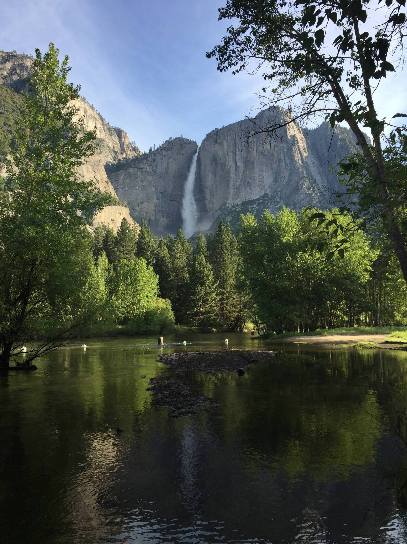 Nature Beautiful Scenery Spring In Yosemite Ca Res 2448x3264 Oc Beautiful Images Nature Surreal Scenery Summer Nature Photography