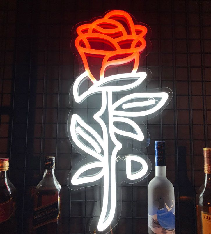 Pin On Neon Art