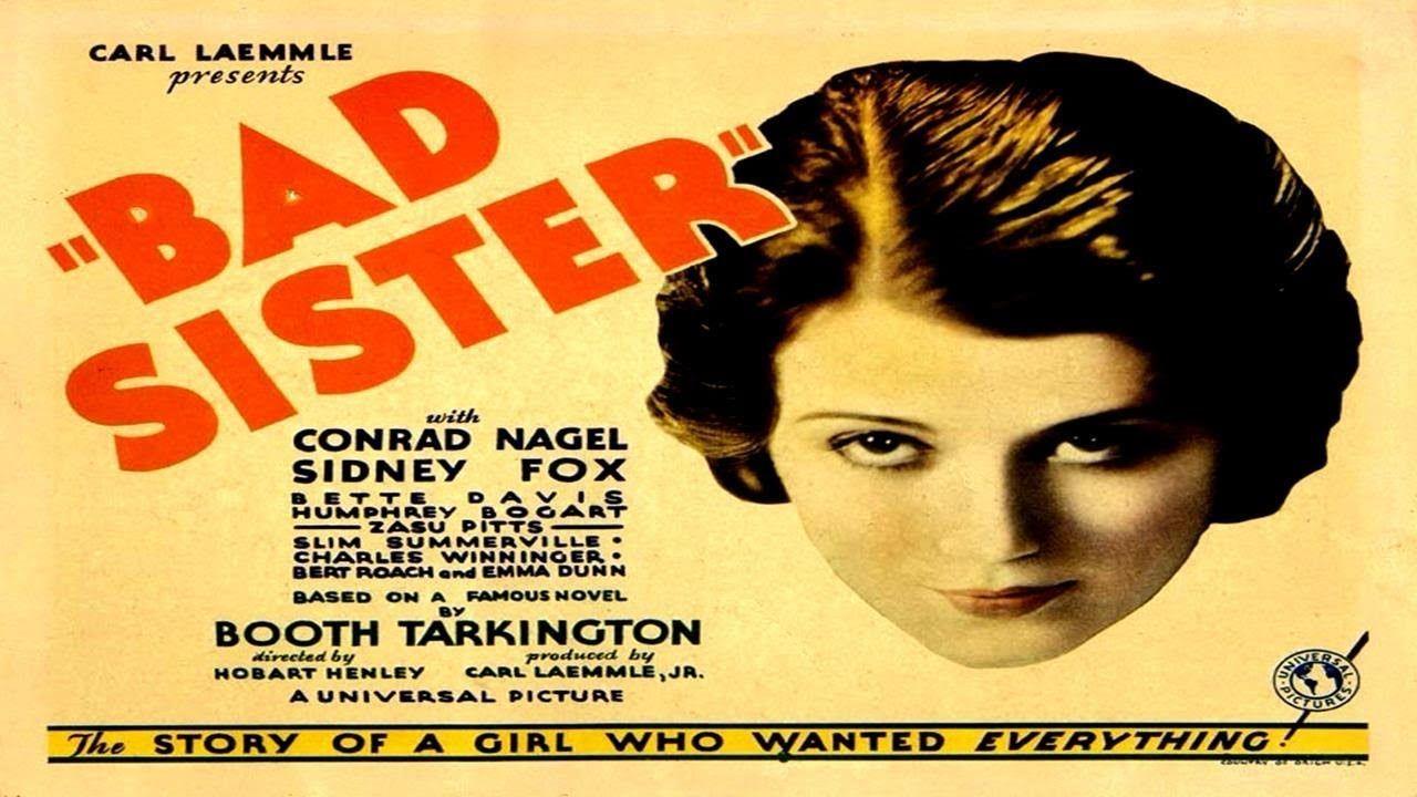 H Mox8hrh Adelfh 1939 Ellhnikoi Ypotitloi By Hobart Henley In 2020 Bad Sister Bette Davis Humphrey Bogart