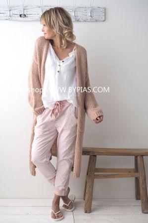 Photo of Perfekta jeans JOGGER, PINK