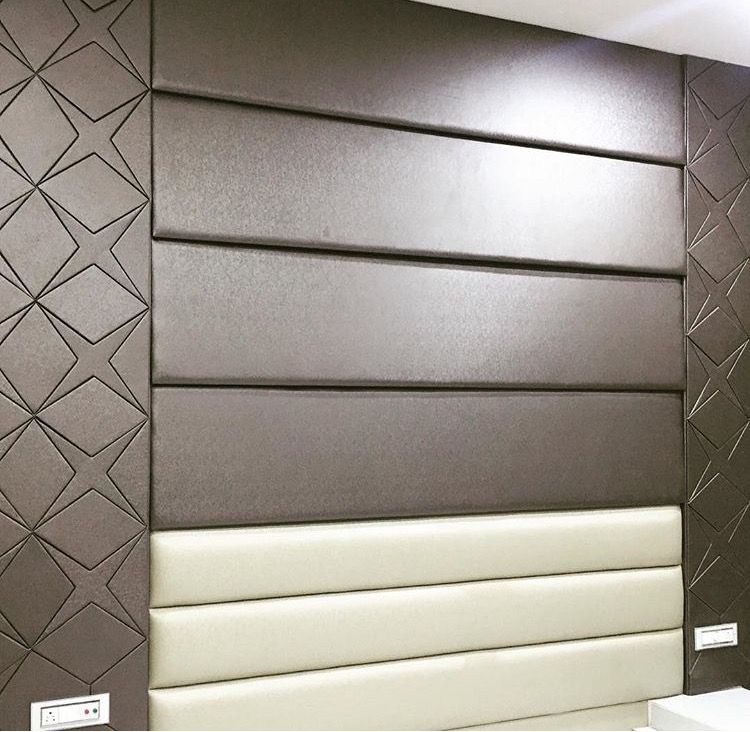 New Bedroom Bed Volleyball Bedroom Decorating Ideas Rustic Bedroom Decor Diy Bedroom Blinds Ideas: Bed Back Wall In Leather Finish