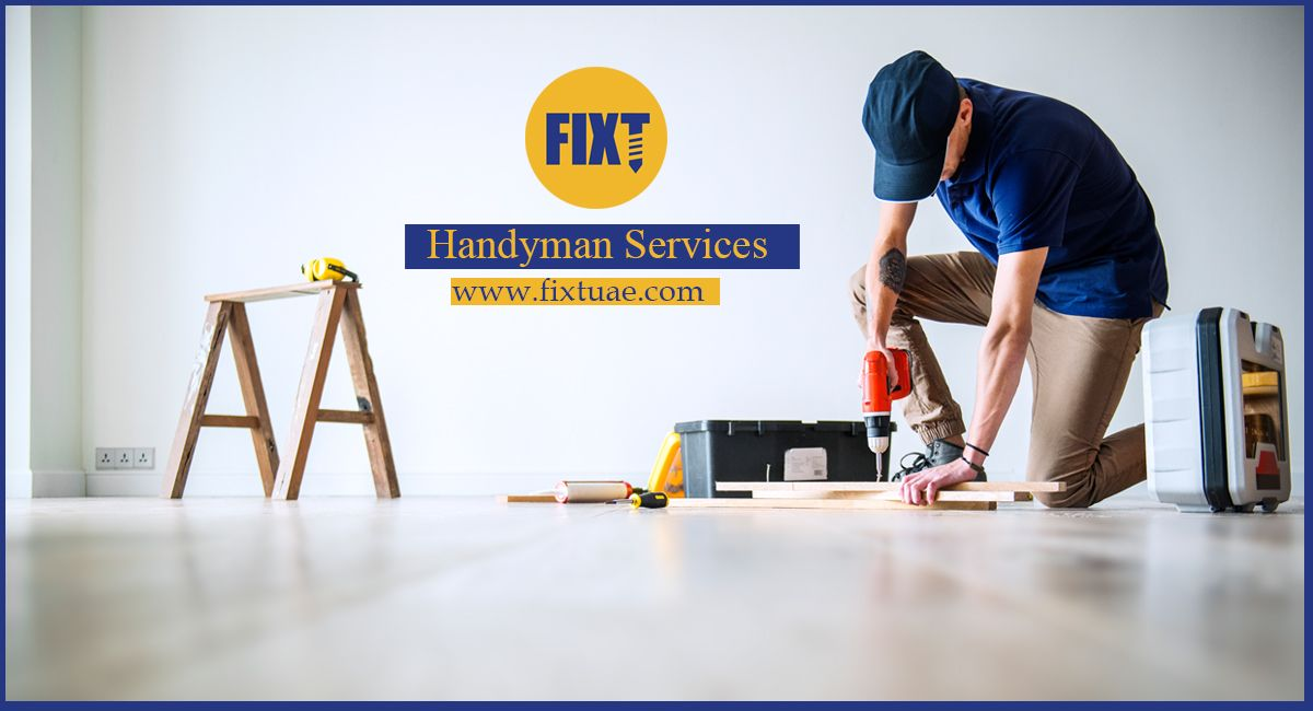 Take the support of Fixer LLC and carry out your Home