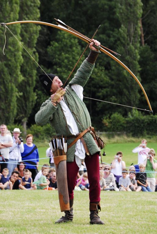 Pin on Modern - Medieval Archery Kits
