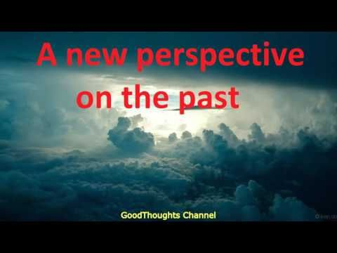 Abraham Hicks - A new perspective on the past - YouTube