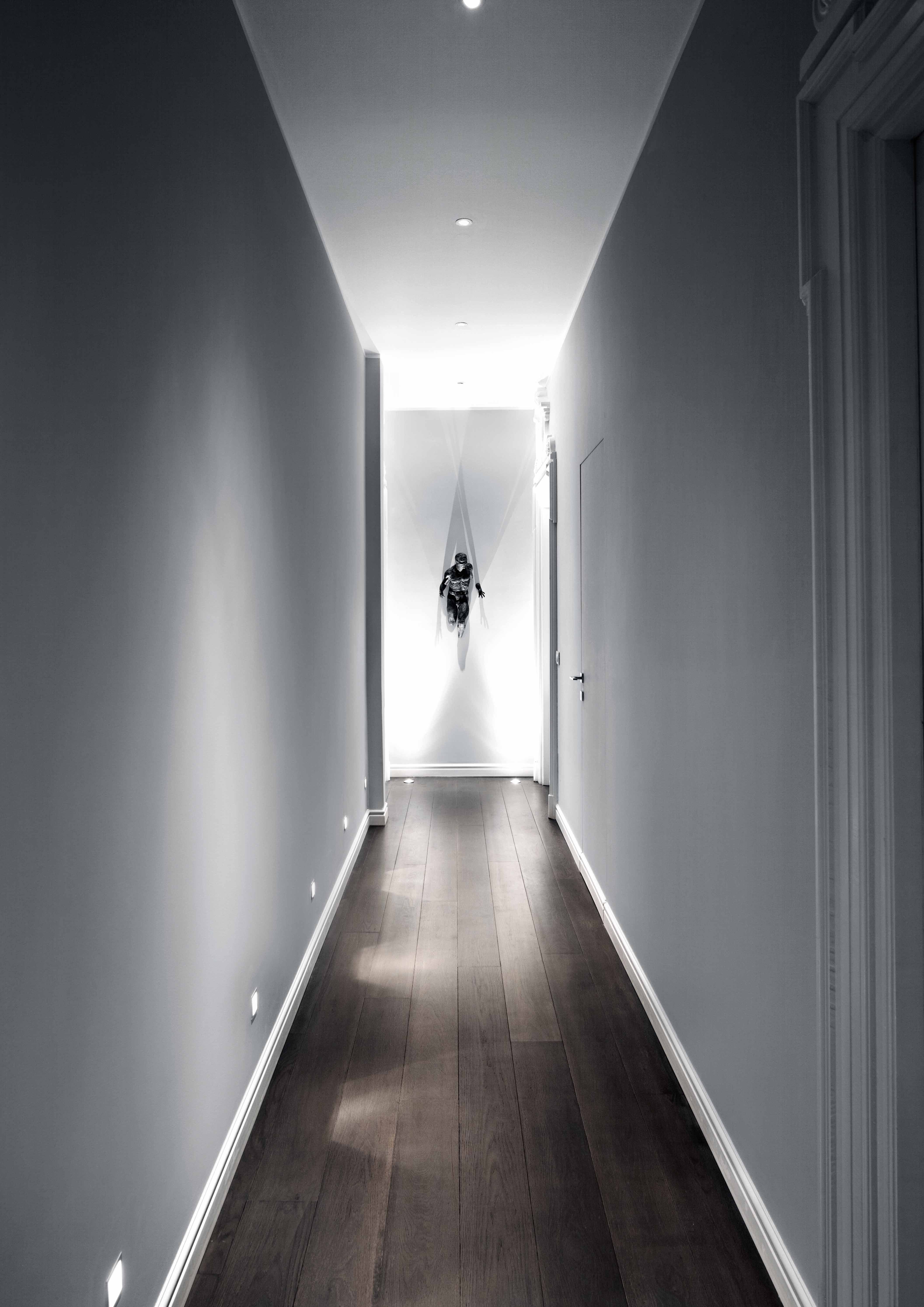 Lighting Basement Washroom Stairs: John_cullen_corridors_stairs_lighting-113