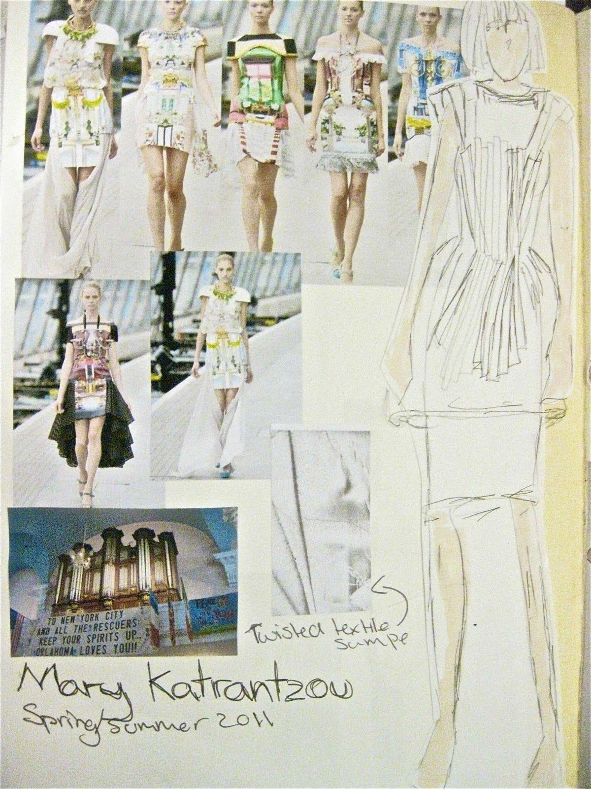 Fashion Design Explore Research A Fashion Design Design Fashion