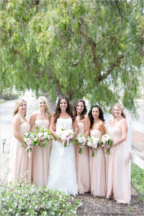 5e6b1572a90  peach  bridesmaids  weddingchicks