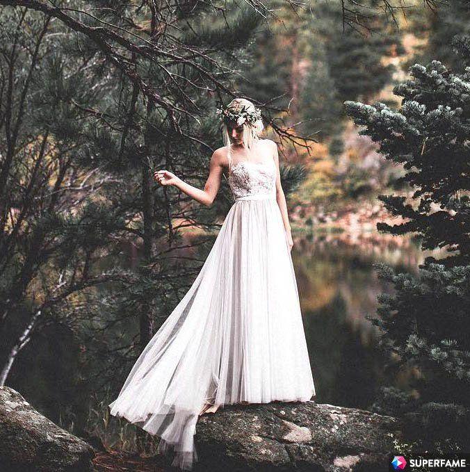 33+ Aspyn ovards wedding dress information